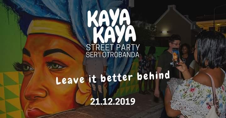 Kaya Kaya 21-12-2019